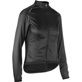 ASSOS UMA GT Wind Jacket Women black series